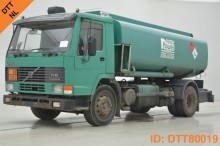 camion citerne Volvo occasion