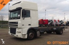 camion DAF XF 430 Superspacecab
