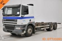 camion DAF CF 85.360-6X2 * Retarder
