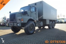 camión Volvo N10 6x4