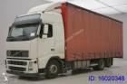 camión Volvo FH13.380 - 6X2