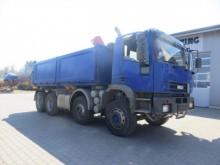 Iveco 340E37 Kipper Wechsel Mischer truck