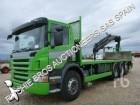 camión Scania P380