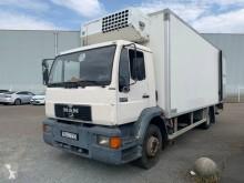 camion frigo mono température MAN occasion