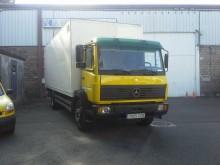 camión Mercedes 1520