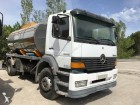 camion citerne Mercedes occasion