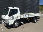 camion Mitsubishi Fuso Canter 7C18 MEILLER-DSK (Euro6 Anhängerkupplung)