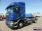 camion Scania R 400 MANUAL GEABOX,4.90