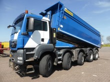 camion MAN TGS 41.440 BB 10X8 MANUAL 25M3