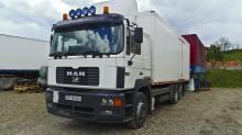 camion MAN 26.403