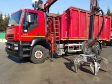 Iveco Stralis 350 truck