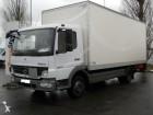 camión Mercedes Atego G 1018 N 42 C