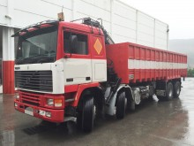 camión Volvo F12