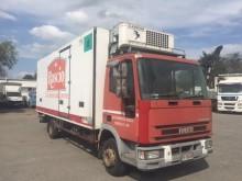 camión Iveco Eurocargo 100E18