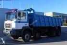 camião MAN FE 410 A