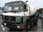 camión MAN 32.322