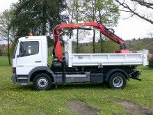 camion 1323