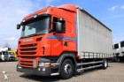 camion Scania R 400