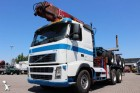 camião Volvo FH16 610