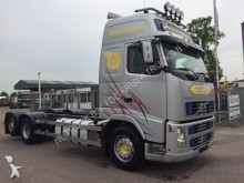 camion Volvo FH12 500 6x2 manual retarder