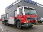 Volvo FL7 6x2 RP
