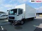MAN TGL 12.220 4X2 BL (Euro5 Klima Anhängerkupplung) truck
