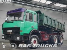 camión Iveco 330-36H 6X4 Manual Big-Axle Steelsuspension 3-Se