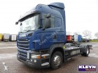 camion Scania R 400 HL MANUAL WB 4.90