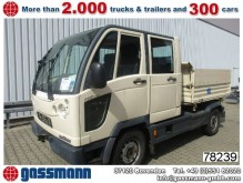camion benne Multicar occasion