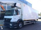 camión frigorífico multi temperatura Mercedes usado