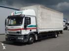 Iveco Eurocargo 130E28*Pritsche Plane*Schalter*LBW* truck