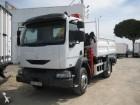 camión Renault Premium 220.16
