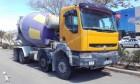 camión Renault Kerax 385.32