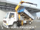 camión Volvo FL10 Manual Telma Steelsuspension EFFER 10600-2S