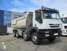 camion Iveco Trakker TRAKKER 450 8x4 + Intarder