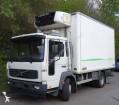 camion frigo trasporto carne Volvo usato