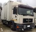 camión MAN 13.224