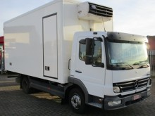 camion Mercedes Atego 1018L EURO 4