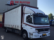 camion Mercedes Atego 1216 L EURO 5