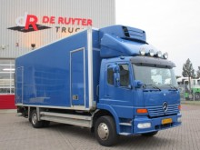 camion Mercedes Atego 1618 L EURO 3