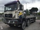 camión MAN F2000 41.464