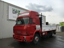 camión Iveco Turbostar 190.36 | FULL STEEL | NEW CONDITION |