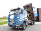vrachtwagen Volvo FH12.420 6x4 Kipper / Full Steel / Big Axle / Eu
