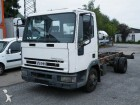 Iveco Eurocargo 75 E 14 LKW