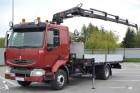 ciężarówka Renault Midlum 270