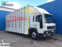 camión Volvo FL6 250 Glas, Glass , Verre transport, Manual, A