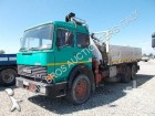 used Fiat flatbed truck