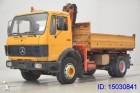 camion Mercedes 1617