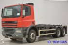 camion DAF CF85.430 - 6X4