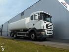 Scania R500 truck